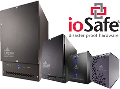 ioSafe Multiple Images 3